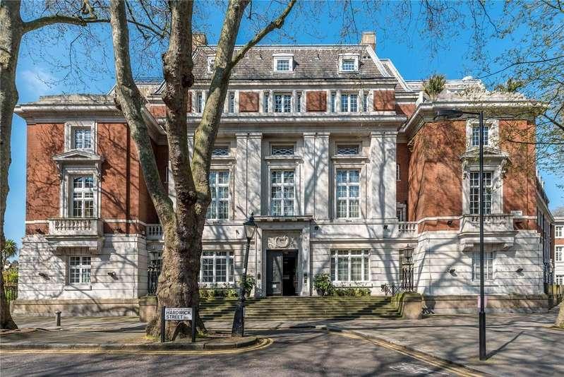 2 Bedrooms Unique Property for sale in New River Head, 173 Rosebery Avenue, London, EC1R