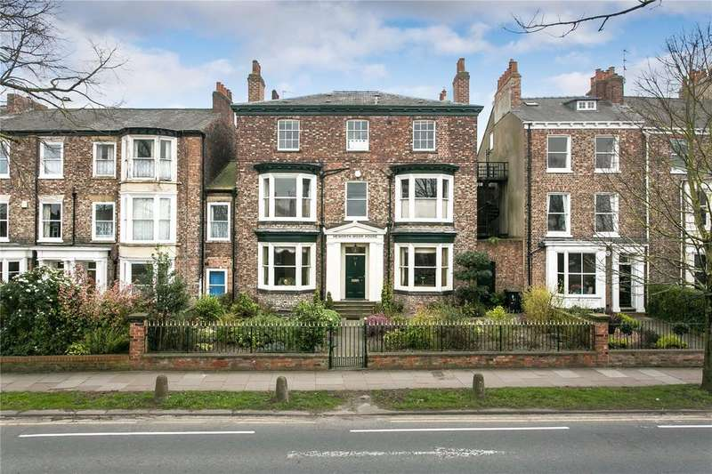 7 Bedrooms Unique Property for sale in Heworth Green, York, YO31