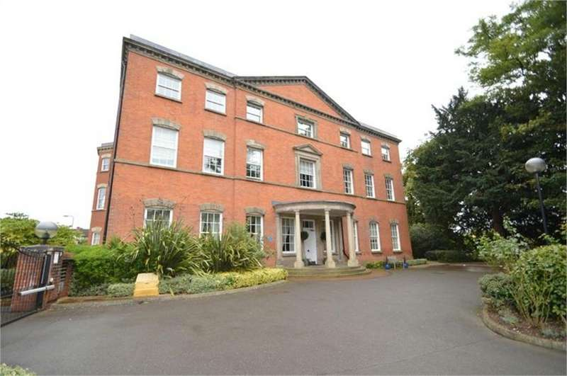 2 Bedrooms Flat for sale in 13 Cameo Drive, Stourbridge, West Midlands