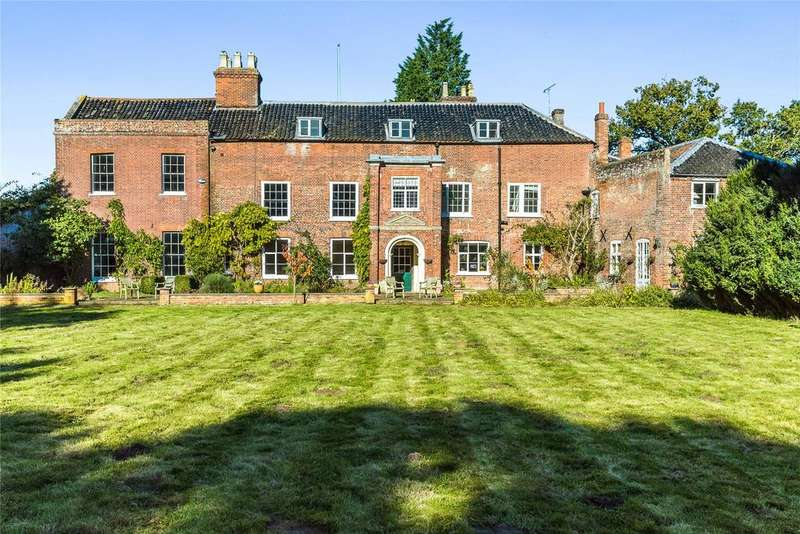 8 Bedrooms Unique Property for sale in Twyford, Dereham, Norfolk, NR20