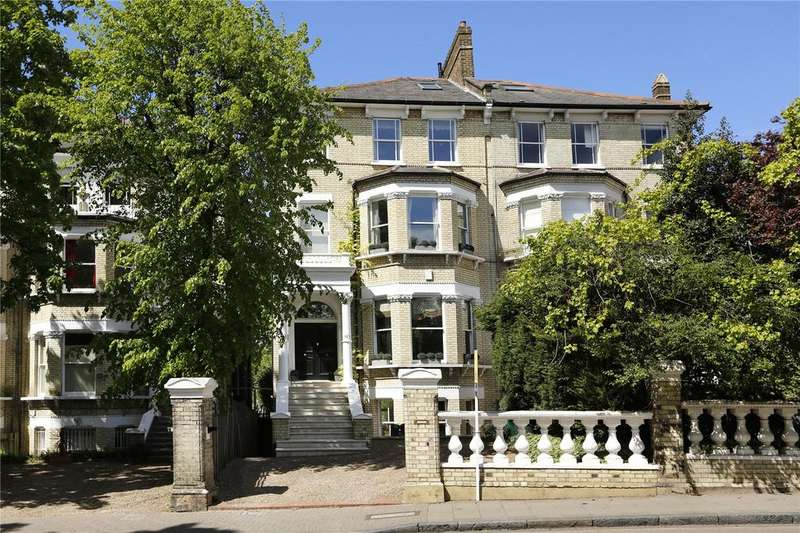 7 Bedrooms Semi Detached House for sale in Nightingale Lane, Clapham, London, SW12
