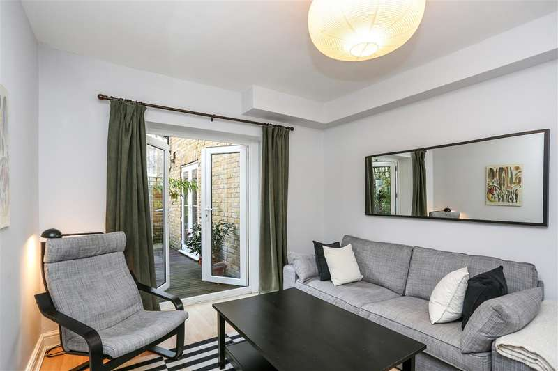 1 Bedroom Apartment Flat for sale in Junction Road, London