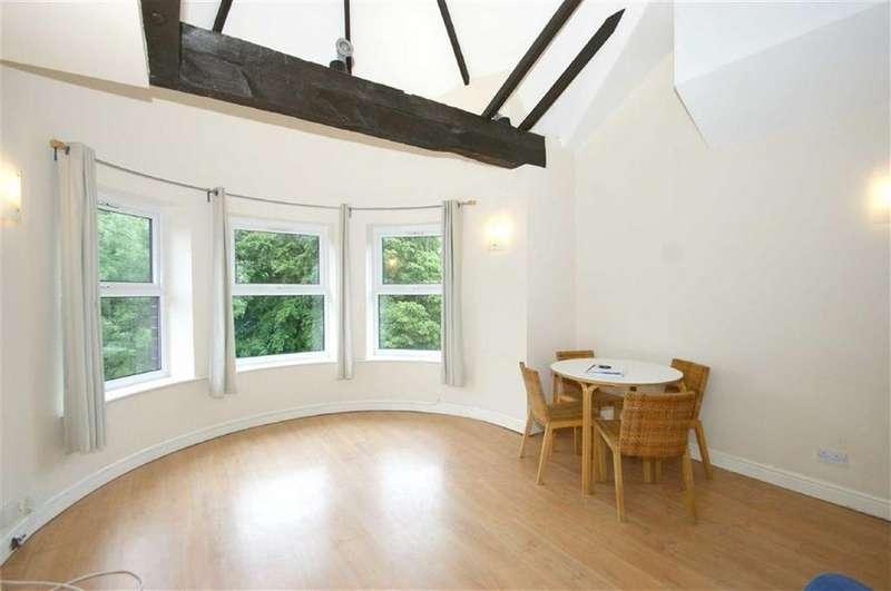3 Bedrooms Duplex Flat for sale in Westfield Terrace, Chapel Allerton, LS7