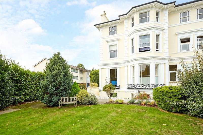 2 Bedrooms Unique Property for sale in Rose Hill House, Clarence Road, Tunbridge Wells, Kent, TN1