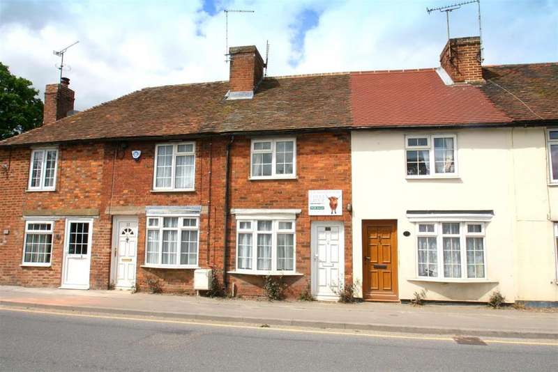 1 Bedroom Cottage House for sale in Wheeler Street, Headcorn, Ashford