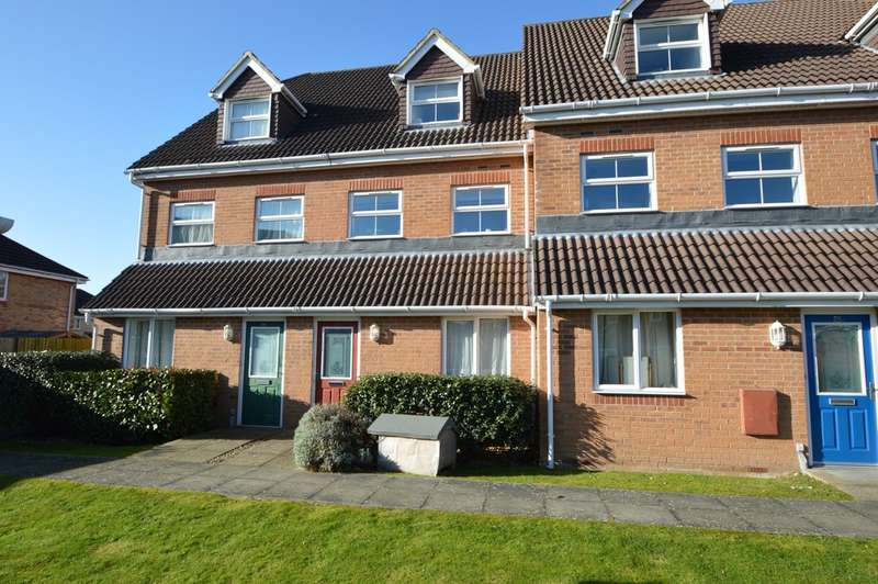 2 Bedrooms Maisonette Flat for sale in Drum Road, Eastleigh