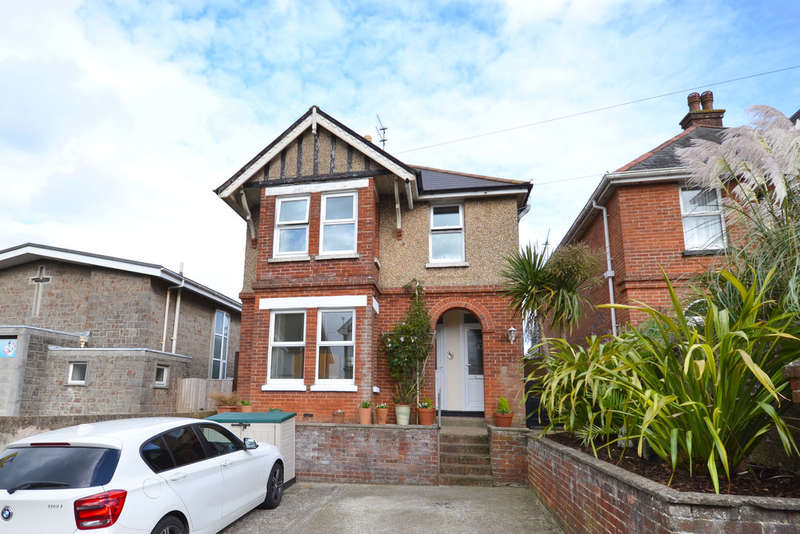 2 Bedrooms Ground Flat for sale in Lake, Isle Of Wight