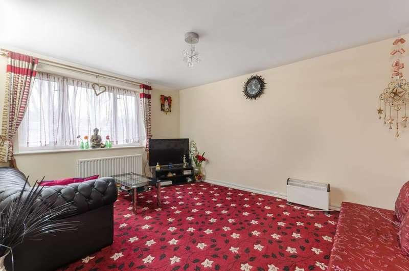 2 Bedrooms Flat for sale in Beverley Road, Barnes, SW13