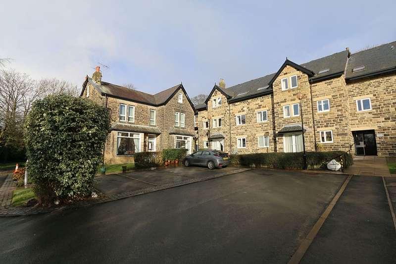 1 Bedroom Flat for sale in Holmwood, 21 Park Crescent, Leeds, West Yorkshire, LS8 1DH