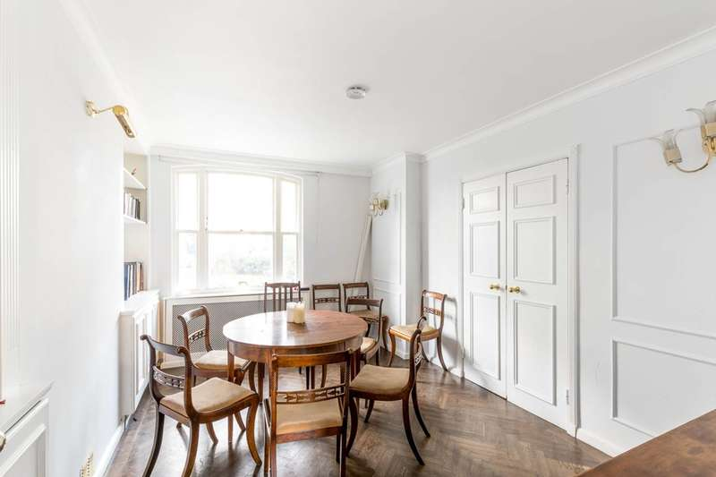 5 Bedrooms House for sale in Stanhope Gardens, South Kensington, SW7