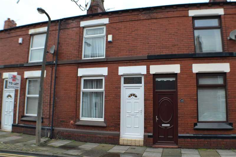2 Bedrooms Terraced House for sale in Vincent Street, St Helens