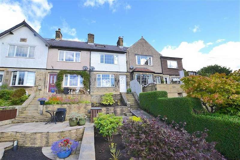 3 Bedrooms Cottage House for sale in Whins Lane, Simonstone, Lancashire