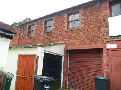 Barn Conversion Character Property for sale in Torquay, Devon