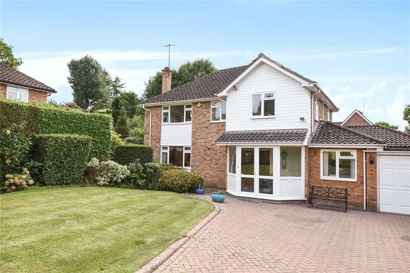 4 Bedrooms House for sale in Wildwood, Northwood, Middlesex, HA6