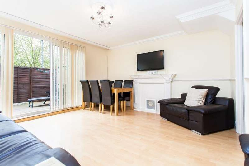3 Bedrooms Maisonette Flat for sale in Weymouth Terrace, Shoreditch, E2