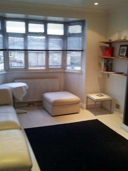 2 Bedrooms Apartment Flat for sale in Thurlow Park Road, London
