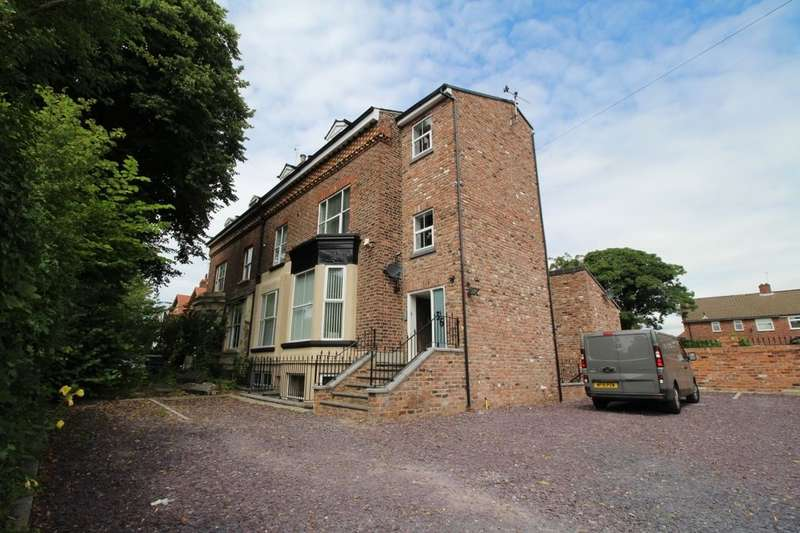2 Bedrooms Flat for rent in Litherland Park, Liverpool, L21