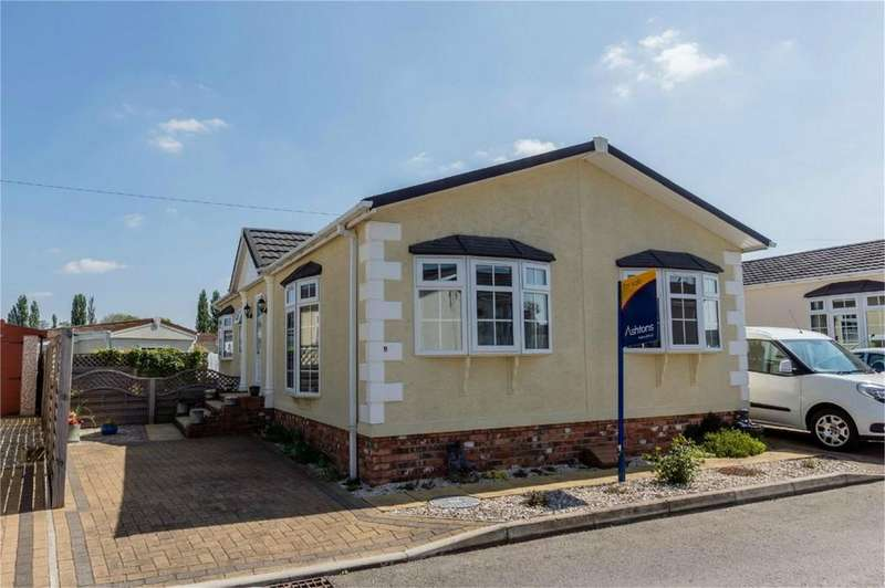 2 Bedrooms Detached Bungalow for sale in Beech Avenue, Acaster Malbis, York
