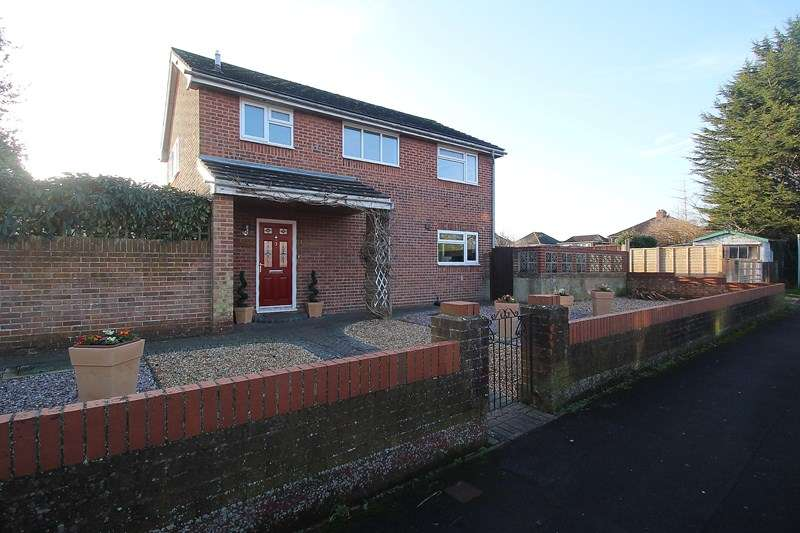 3 Bedrooms Detached House for sale in Avenue Road, Fareham