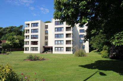 2 Bedrooms Flat for sale in Kirklands, 100 Greenock Road