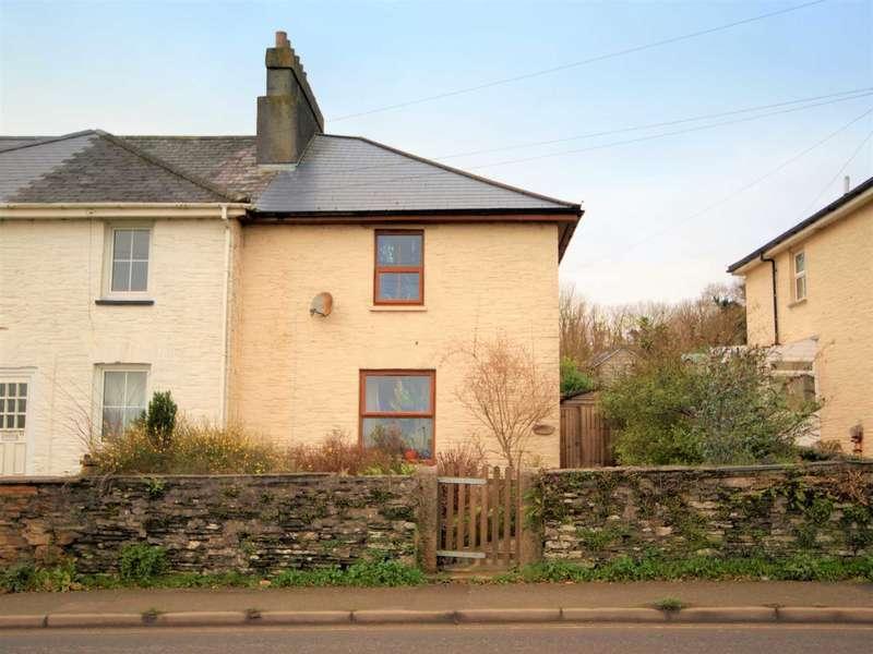 3 Bedrooms Cottage House for sale in Liskeard, PL14