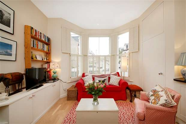 1 Bedroom Flat for sale in Fawnbrake Avenue, Herne Hill