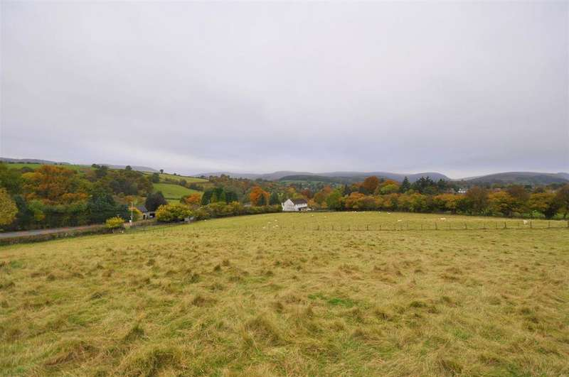 Land Commercial for sale in South Street, Rhayader