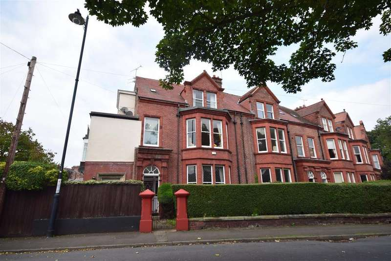5 Bedrooms Maisonette Flat for sale in Ashbrooke Crescent, Sunderland