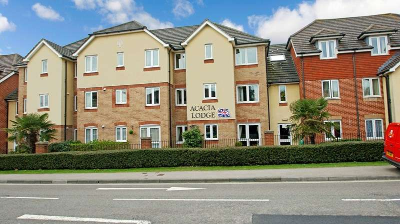 1 Bedroom Property for sale in 49 Trinity Street, Fareham