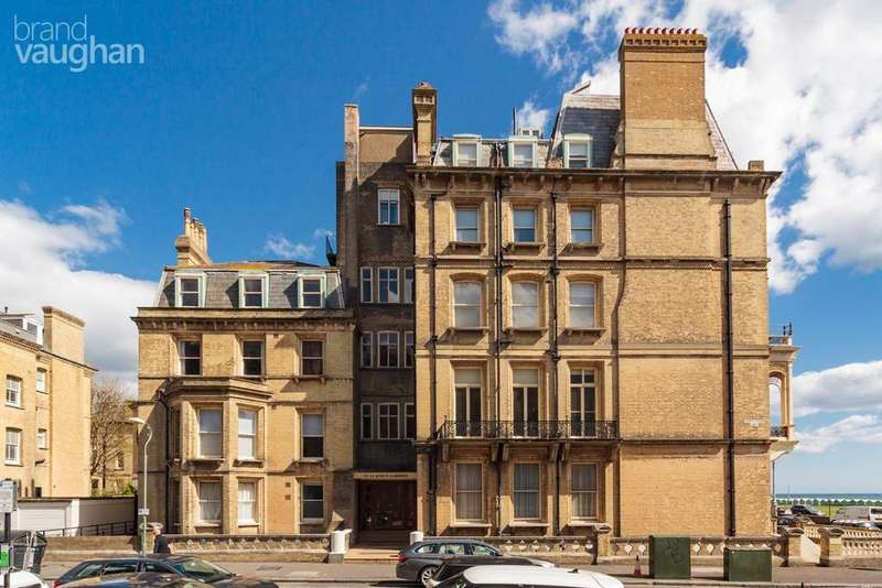 2 Bedrooms Apartment Flat for sale in Kings Gardens, Hove, BN3