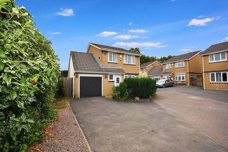 3 Bedrooms Detached House for sale in Bessborough Drive, Grangetown, Cardiff