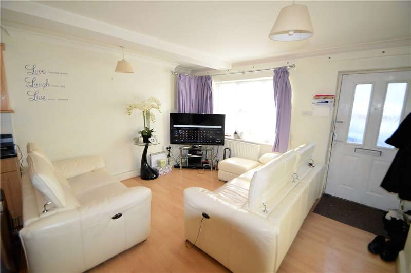 2 Bedrooms Maisonette Flat for sale in St. Peters Street, South Croydon