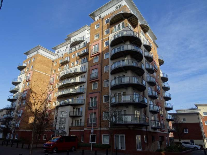 2 Bedrooms Apartment Flat for sale in Winterthur Way