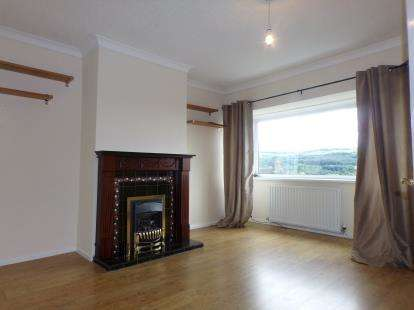 2 Bedrooms Flat for sale in Chatburn Avenue, Burnley, Lancashire, BB10