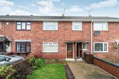 3 Bedrooms Terraced House for sale in Westmorland Avenue, Bootle, Liverpool, Merseyside, L30