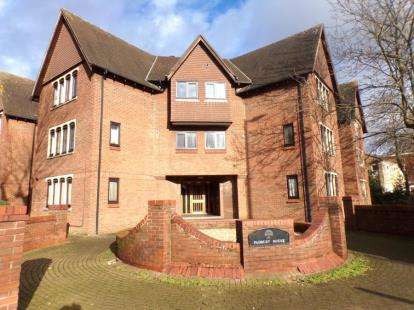 2 Bedrooms Flat for sale in Padbury House, 77 Bromham Road, Bedford, Bedfordshire