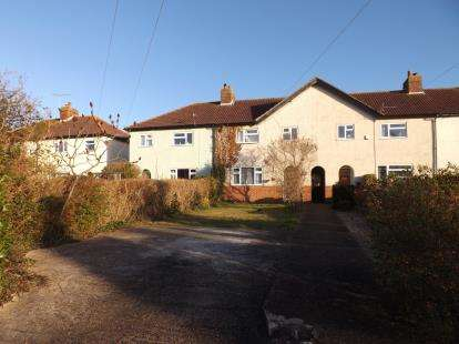 3 Bedrooms Terraced House for sale in Warsash, Hampshire