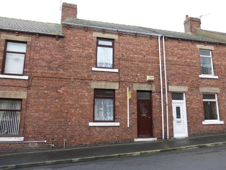 2 Bedrooms Terraced House for sale in Elm Street, South moor, Stanley DH9