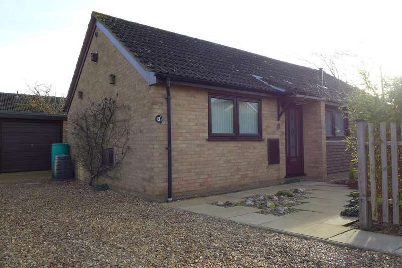 3 Bedrooms Detached Bungalow for sale in Woodside, Beccles