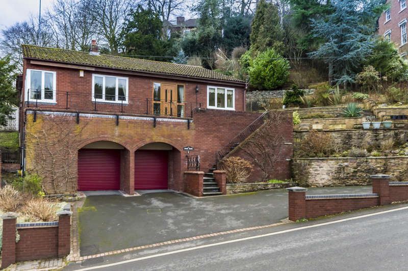 4 Bedrooms Detached House for sale in Park Lane, Bewdley
