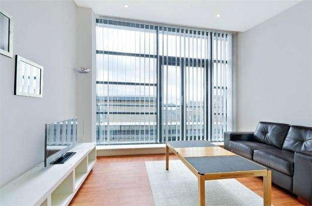 1 Bedroom Flat for sale in Crews Street, London E14