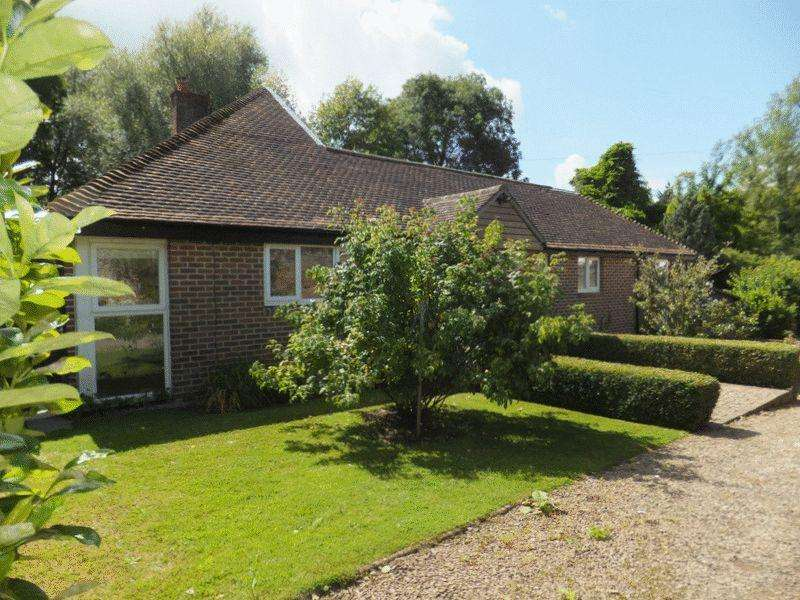 4 Bedrooms Detached House for sale in Church Street, Sevenoaks