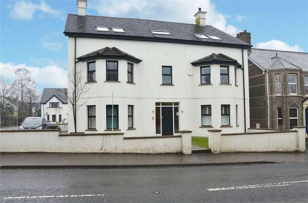 2 Bedrooms Flat for sale in Rashee Road, Ballyclare, County Antrim