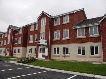 1 Bedroom Flat for sale in Greengables, Ambleside Drive, Kirkby