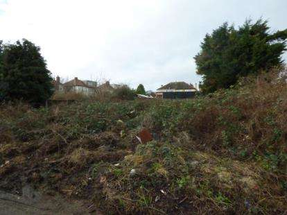 Land Commercial for sale in Westcliff-on-Sea, Essex