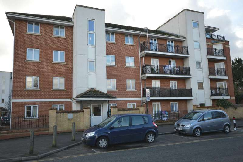 2 Bedrooms Apartment Flat for rent in Felixstowe Road, Abbey Wood
