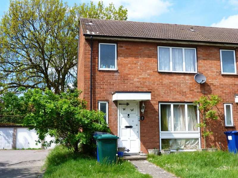 3 Bedrooms End Of Terrace House for sale in Colin Drive, Colindale