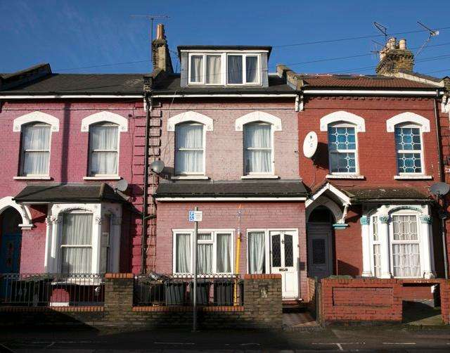 5 Bedrooms Terraced House for sale in Hornsey Park Road, Hornsey, London, London, N8 0JX