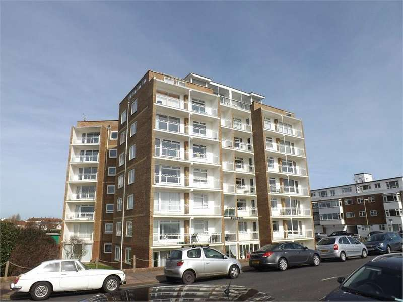2 Bedrooms Flat for sale in West Parade, Bexhill-on-Sea, East Sussex