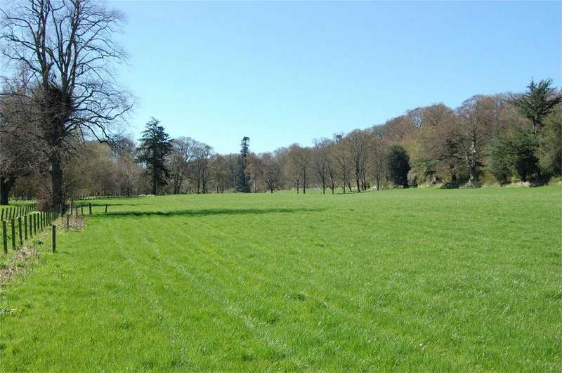 Land Commercial for sale in Lennel Haugh, Coldstream, Scottish Borders